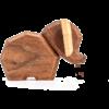 Kép 1/2 - fablewood kicsi elefant