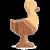 Kép 1/2 - fablewood kicsi strucc