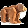 Kép 1/6 - fablewood medve