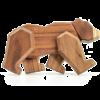 Kép 5/6 - fablewood medve