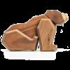 Kép 6/6 - fablewood medve