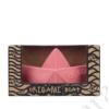 Kép 3/3 - Oli&Carol rózsaszín hajó rágóka