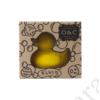 Kép 2/3 - Oli&Carol sárga kacsa kaucsukgumi rágóka