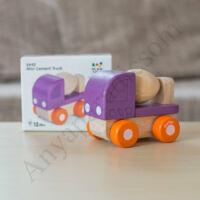 PlanToys mini betonkeverő