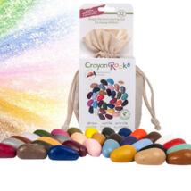 Crayon Rocks kavicskréta 32 db-os