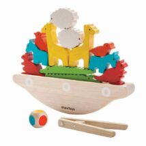 PlanToys egyensúlyozó hajó