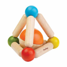 PlanToys fejlesztő háromszög