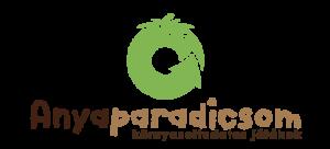 Anya Paradicsom - Babajátékok, fejlesztő játékok