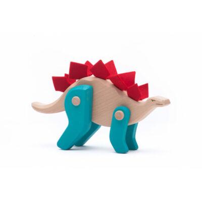 bajo stegosaurus fajatek
