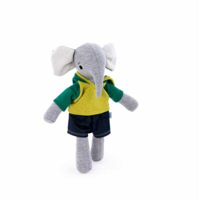 bajo quinn az elefant plussfigura