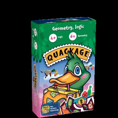 brany band quackage hapizsak tarsasjatek