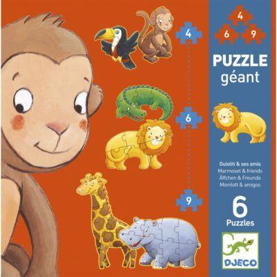 djeco orias puzzle