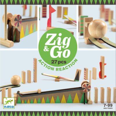 djeco zig and go sokasodo 27 db