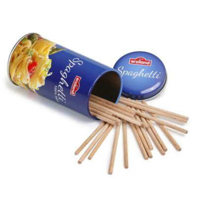 erzi spagetti fem dobozban