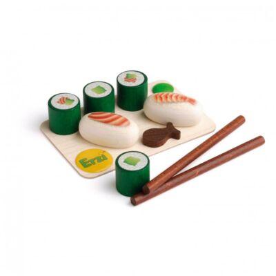 erzi sushi keszlet