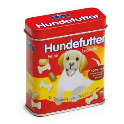 erzi kutyatap fem dobozban