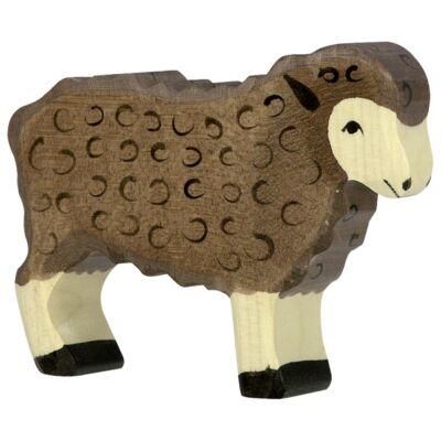 holztiger fekete allo juh