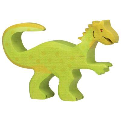 holztiger oviraptor