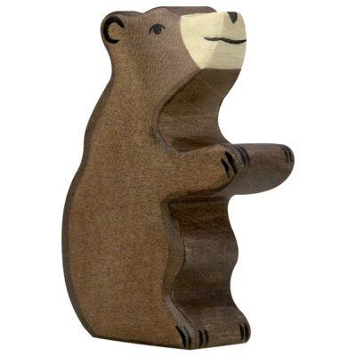 holztiger kicsi ulo medve