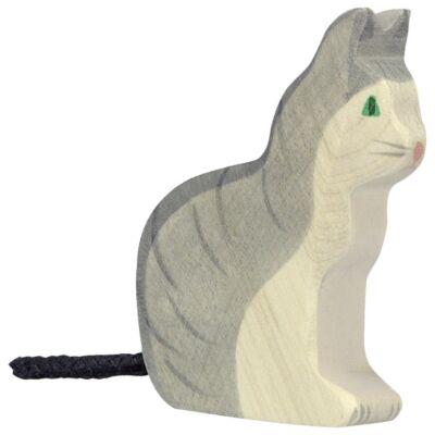 holztiger ulo macska