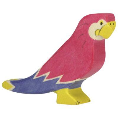 holztiger papagaj