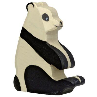 holztiger ulo panda maci