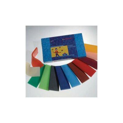 Stockmar méhviaszgyurma, 12 színű