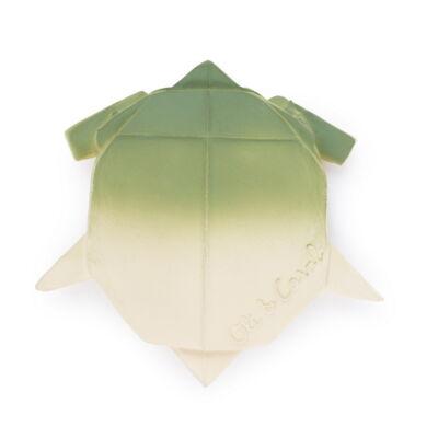 oli and carol origami teknos ragoka