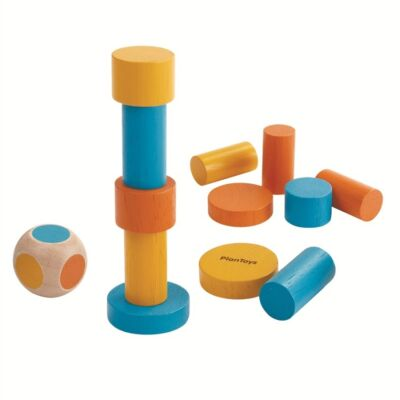 plan toys mini rakd kazalba