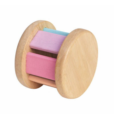 PlanToys pasztell roller