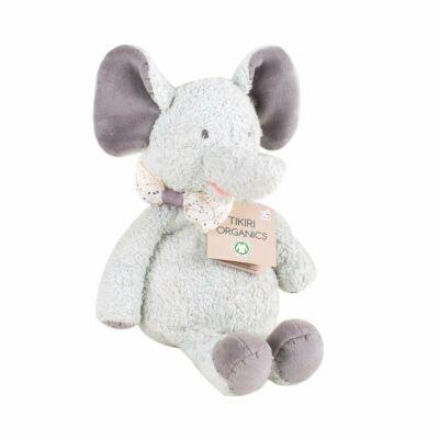 tikiri toys pluss elefant
