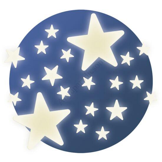 Djeco Falmatrica - Csillagok