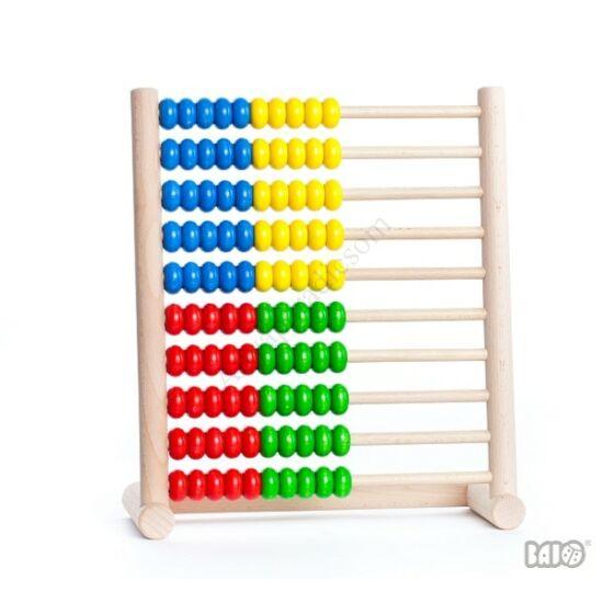 bajo abacus