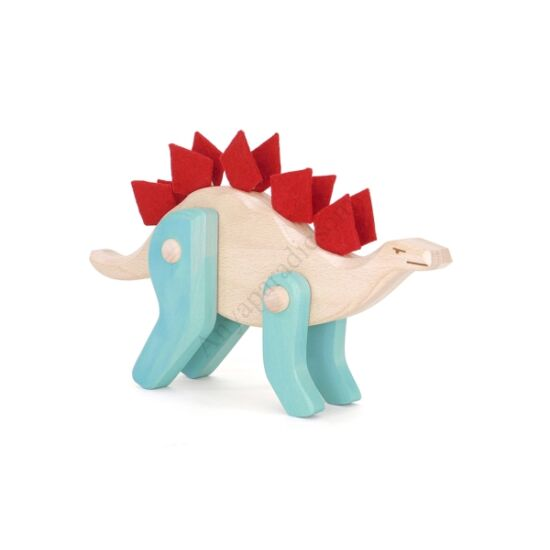 bajo stegosaurus