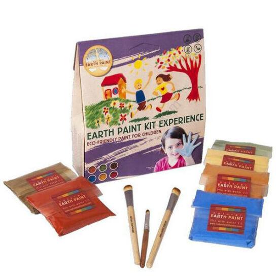 Natural Earth Paint vízfesték csomag
