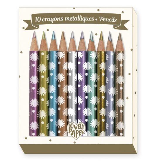 djeco mini szines ceruza