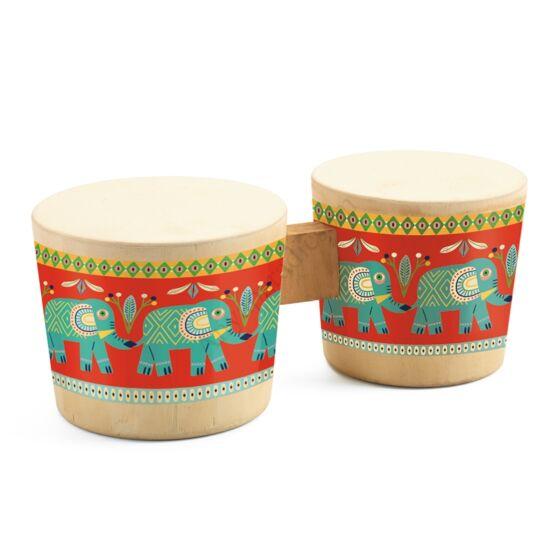 Djeco bongo dob kifutó termék