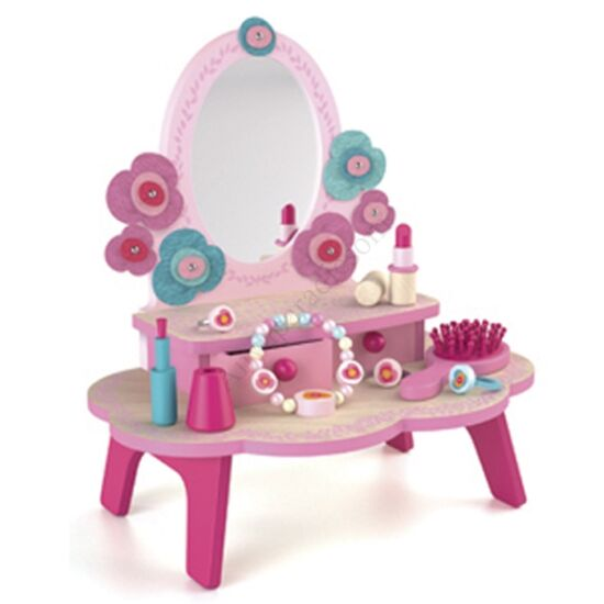 Djeco Flóra pipere asztala