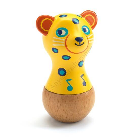Djeco jaguár maracas