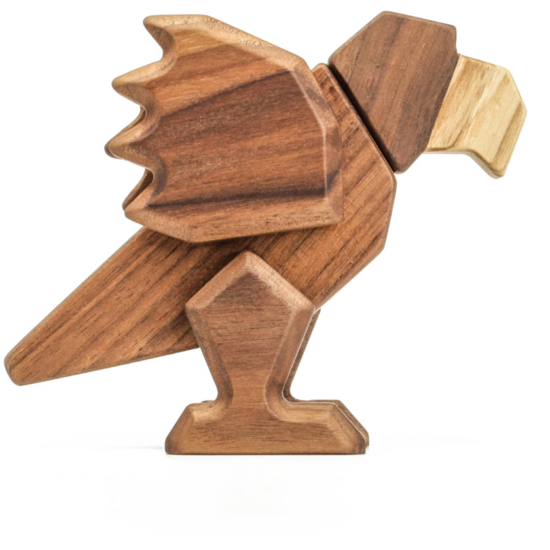 fablewood papagaj