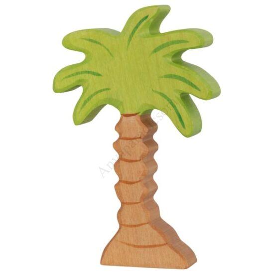 holztiger kozepes palmafa