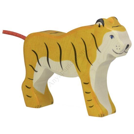 holztiger allo tigris