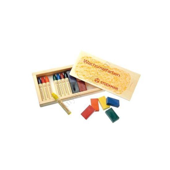 Fa tolltartó Stockmar krétákhoz