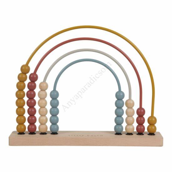 little dutch abacus