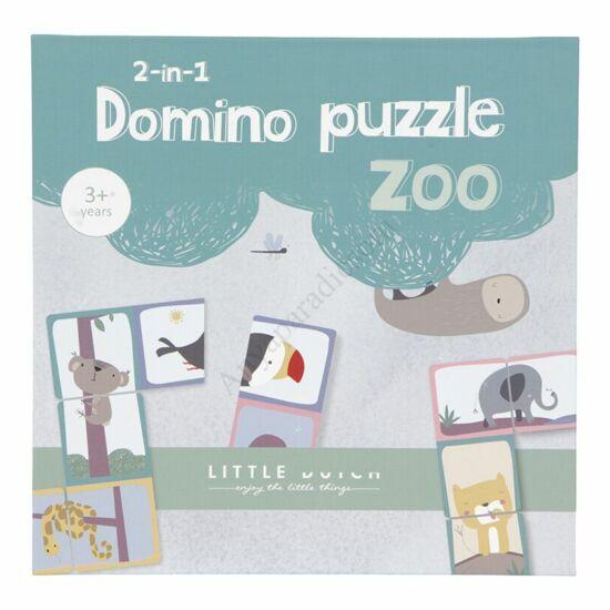 little dutch domino es puzzle