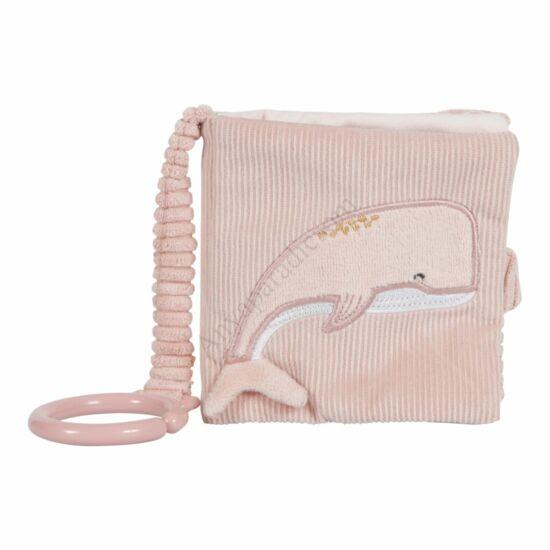 little dutch babakonyv pink