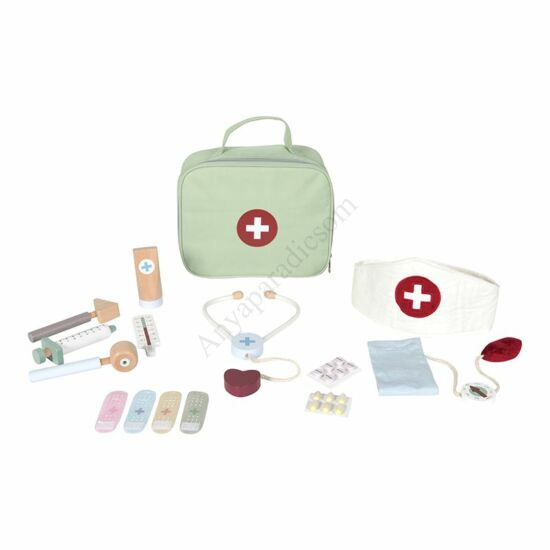 little dutch orvosi taska