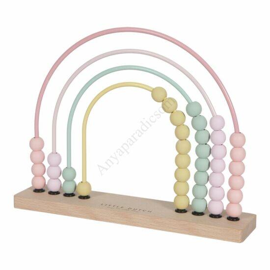 little dutch abacus rozsaszin