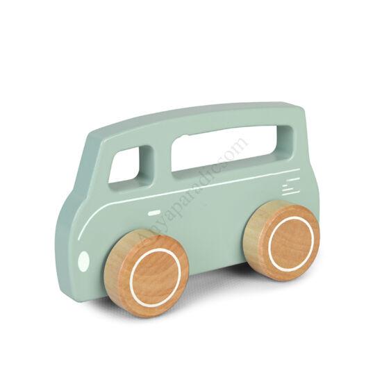 Little Dutch fa játék kisbusz