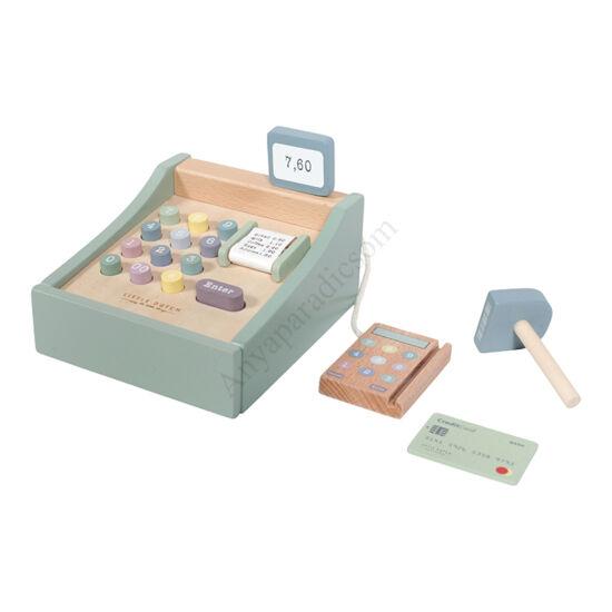 Little Dutch játék pénztárgép